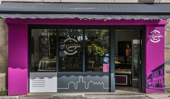Boulangerie Aux Délices Saint-Georges